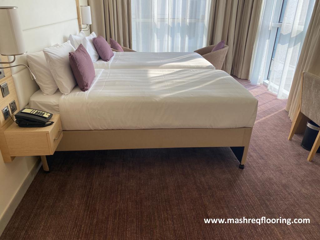 No #1 Carpet contractor in UAE