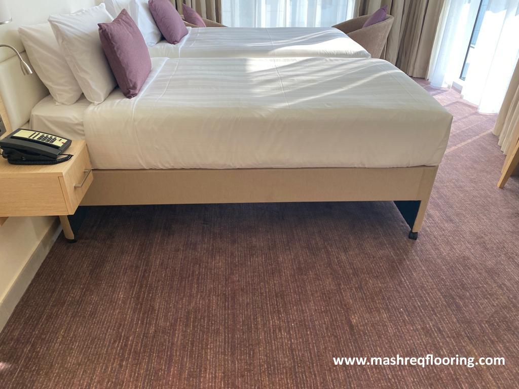 Nylon Carpet projects in UAE
