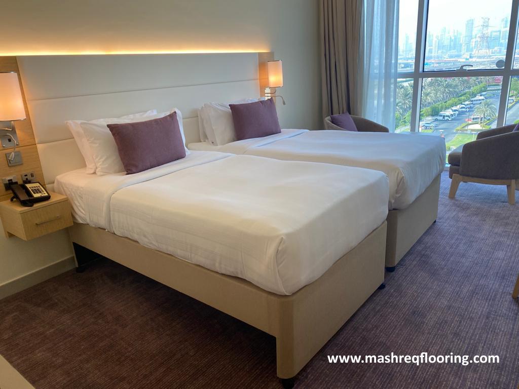 Flooring Contractor in UAE