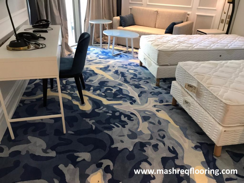 Axminster Carpet in Dubai