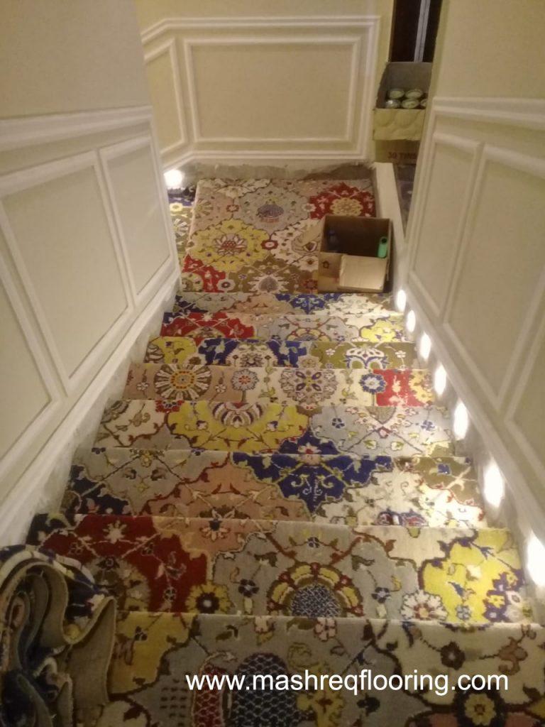 carpet suppliers in UAE